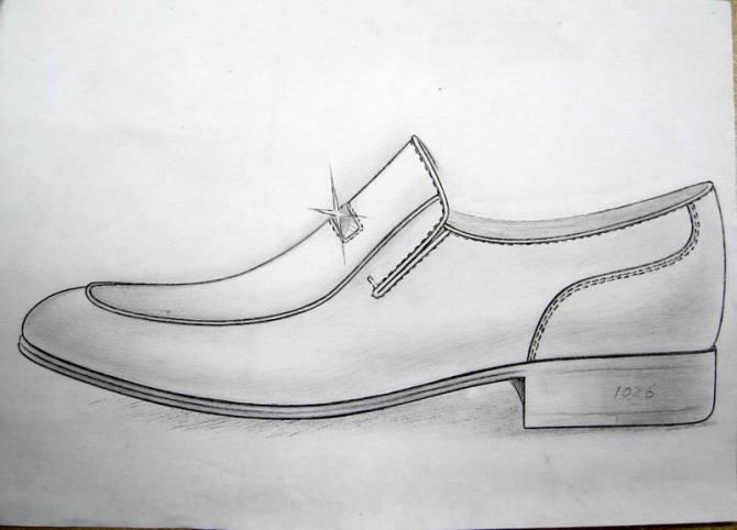 服装设计手绘图男_服装设计手绘图男分享展示