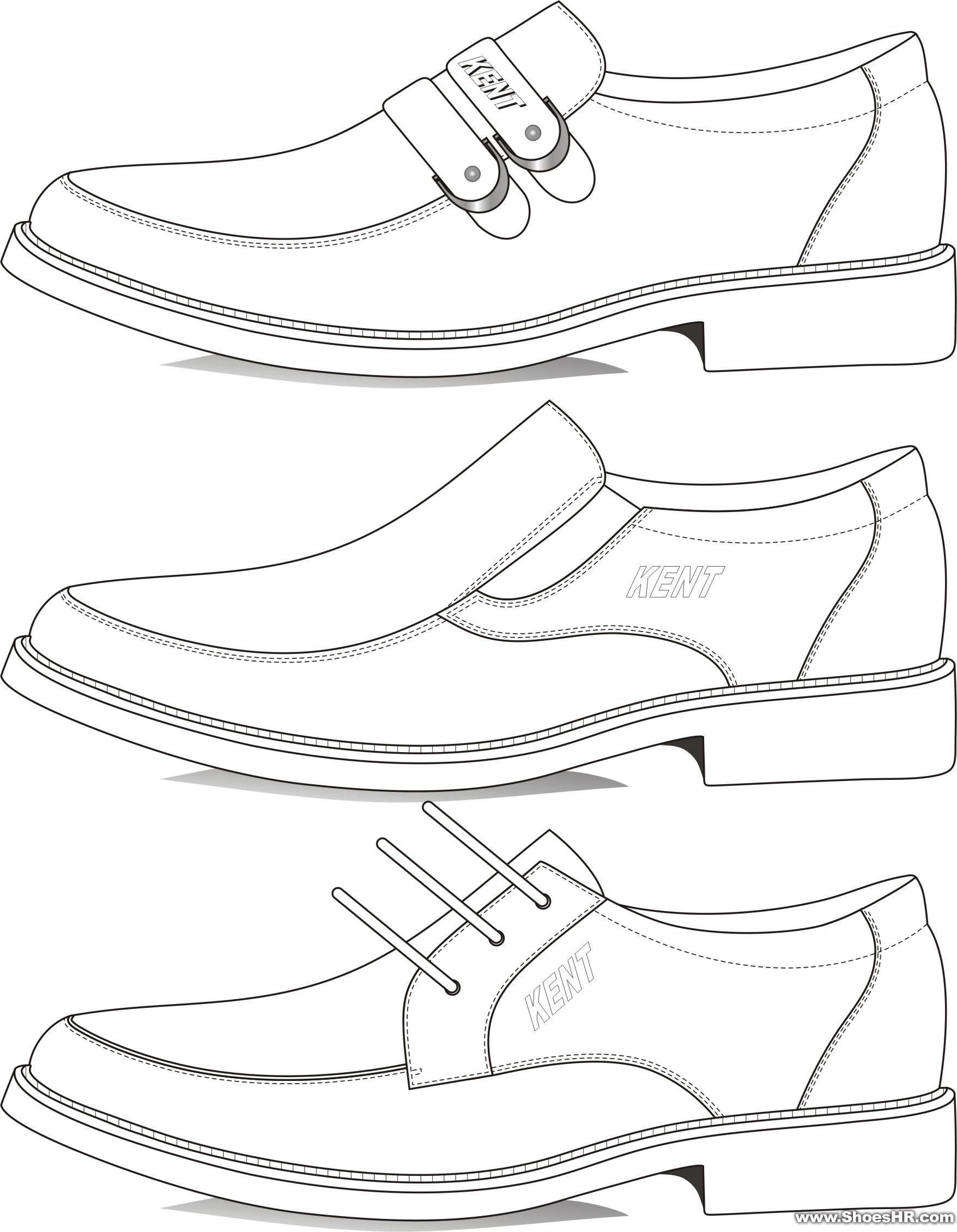 03,潘宏--中国鞋业设计师网图片